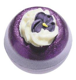 Bomb Cosmetics Bath Blaster 'V for Violet'