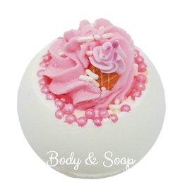 Bomb Cosmetics Bath Blaster 'Ice Cream Queen'
