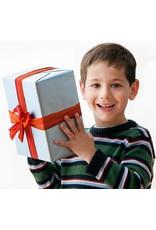 Inpakken voor jongen - Body & Soap