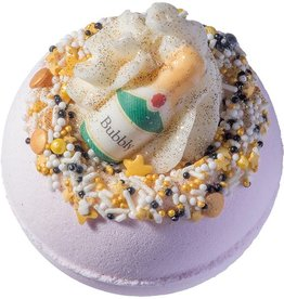 Bomb Cosmetics Fizz The Season Bath Blaster