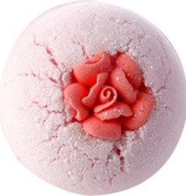 Bomb Cosmetics Badbruiser Pink Lady Bath Blaster
