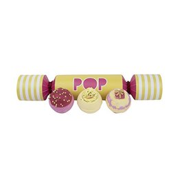 Bomb Cosmetics Bath Blaster 'Pop Cracker'
