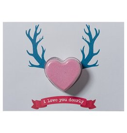 Blastercard 'I Love You Deerly'
