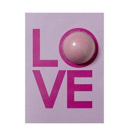 Valentijnskaart 'Love Blastercard'