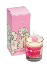 Bomb Cosmetics Ripple Licious Whipped Piped Candle - Geurkaars