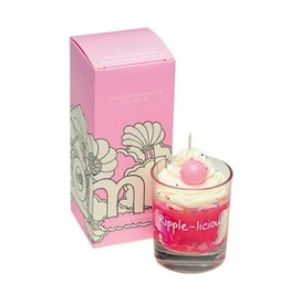 Bomb Cosmetics Ripple Licious Whipped Piped Candle