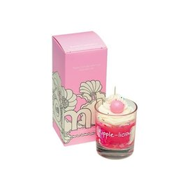 Bomb Cosmetics Geurkaars 'Ripple Licious Whipped Piped Candle'