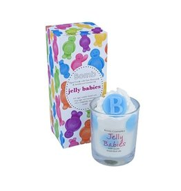 Bomb Cosmetics Jelly Babies Gourmand Candle
