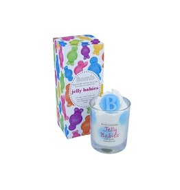 Bomb Cosmetics Geurkaars 'Jelly Babies Gourmand Candle'