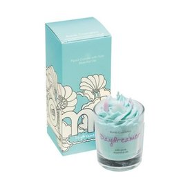 Bomb Cosmetics Geurkaars 'Daydreamer Whipped Piped Candle'