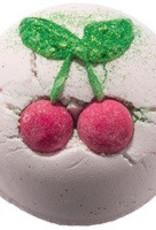 Bomb Cosmetics Badbruiser 'Cherry Bomb Bath Blaster' - ontspanning