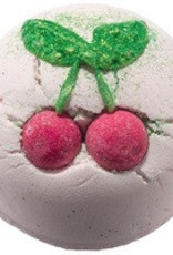 Bomb Cosmetics Cherry Bomb Bath Blaster - badbruiser
