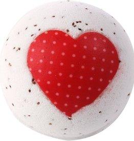 Bomb Cosmetics Summer of Love Bath Blaster