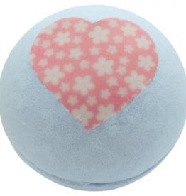 Bomb Cosmetics Badbruiser 'Love Above Bath Blaster'