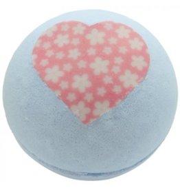 Bomb Cosmetics Bath Blaster 'Love Above'