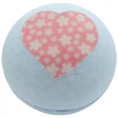 Bomb Cosmetics Love Above Bath Blaster - badbruiser