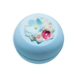 Bomb Cosmetics Bath Blaster 'Cotton Flower'