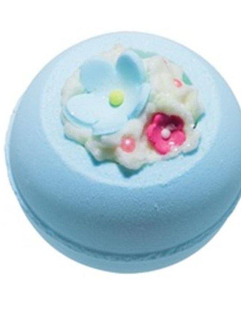 Bomb Cosmetics Badbruiser 'Cotton Flower Bath Blaster' - Body & Soap