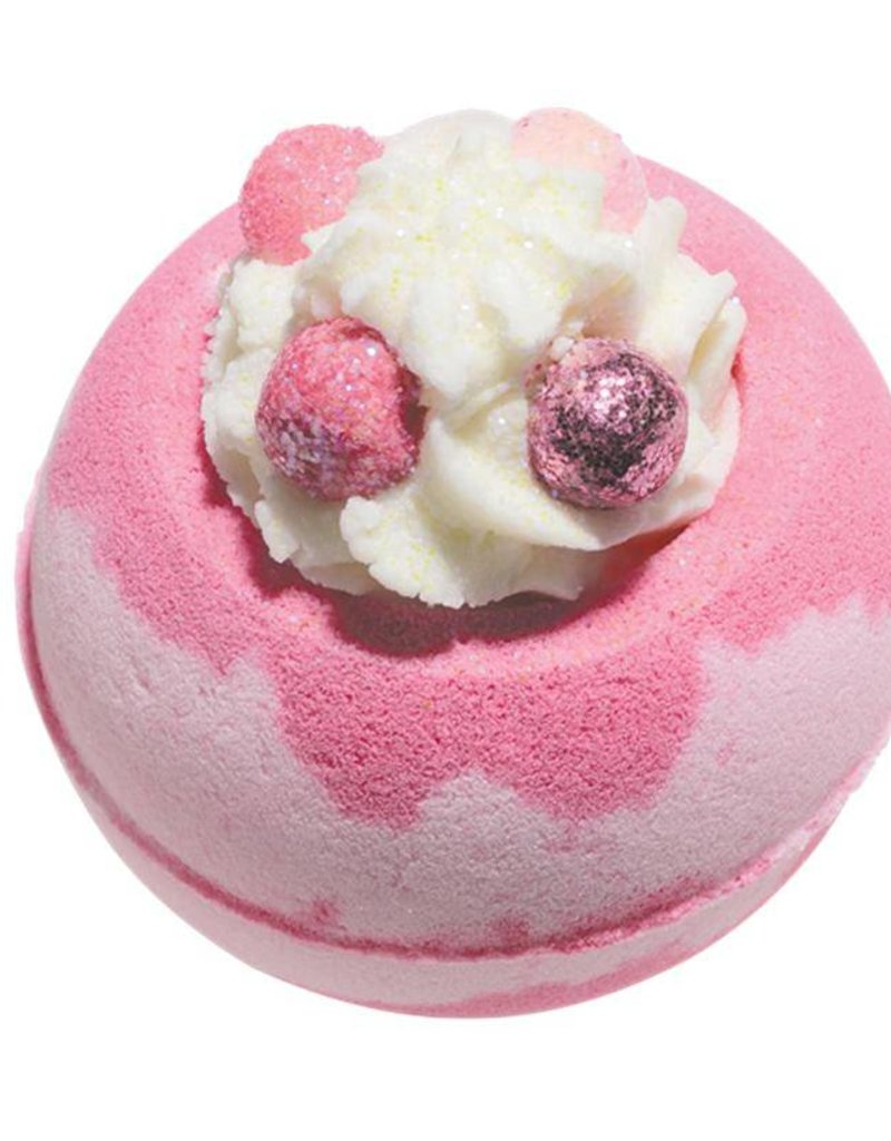 Bomb Cosmetics Badbruisbal 'All That Glitters Bath Blaster ' - Body & Soap