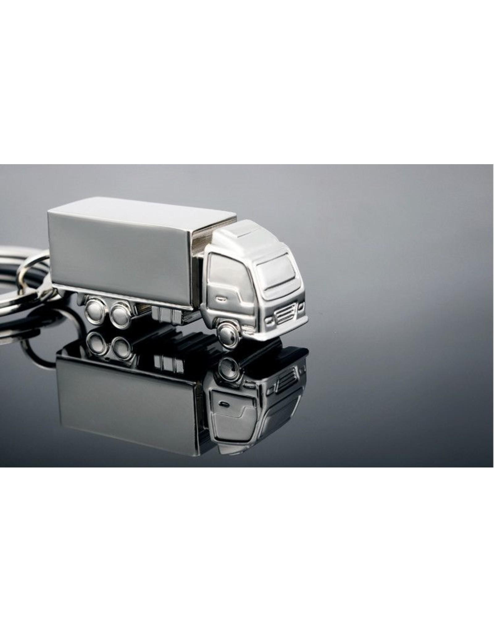 Sleutelhanger vrachtwagen - Body & Soap