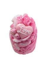 Pralinedoosje 'Bombs & Cakes' - Body & Soap