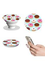 Telefoonbutton/grip naar keuze - Body & Soap