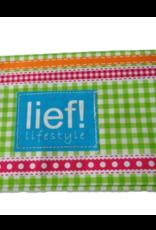 Lief! Lifestyle luieretui - Body & Soap