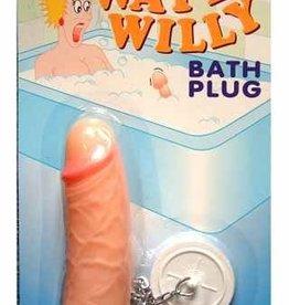 Badstop Penisvorm