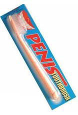 Penis tandenborstel - Body & Soap
