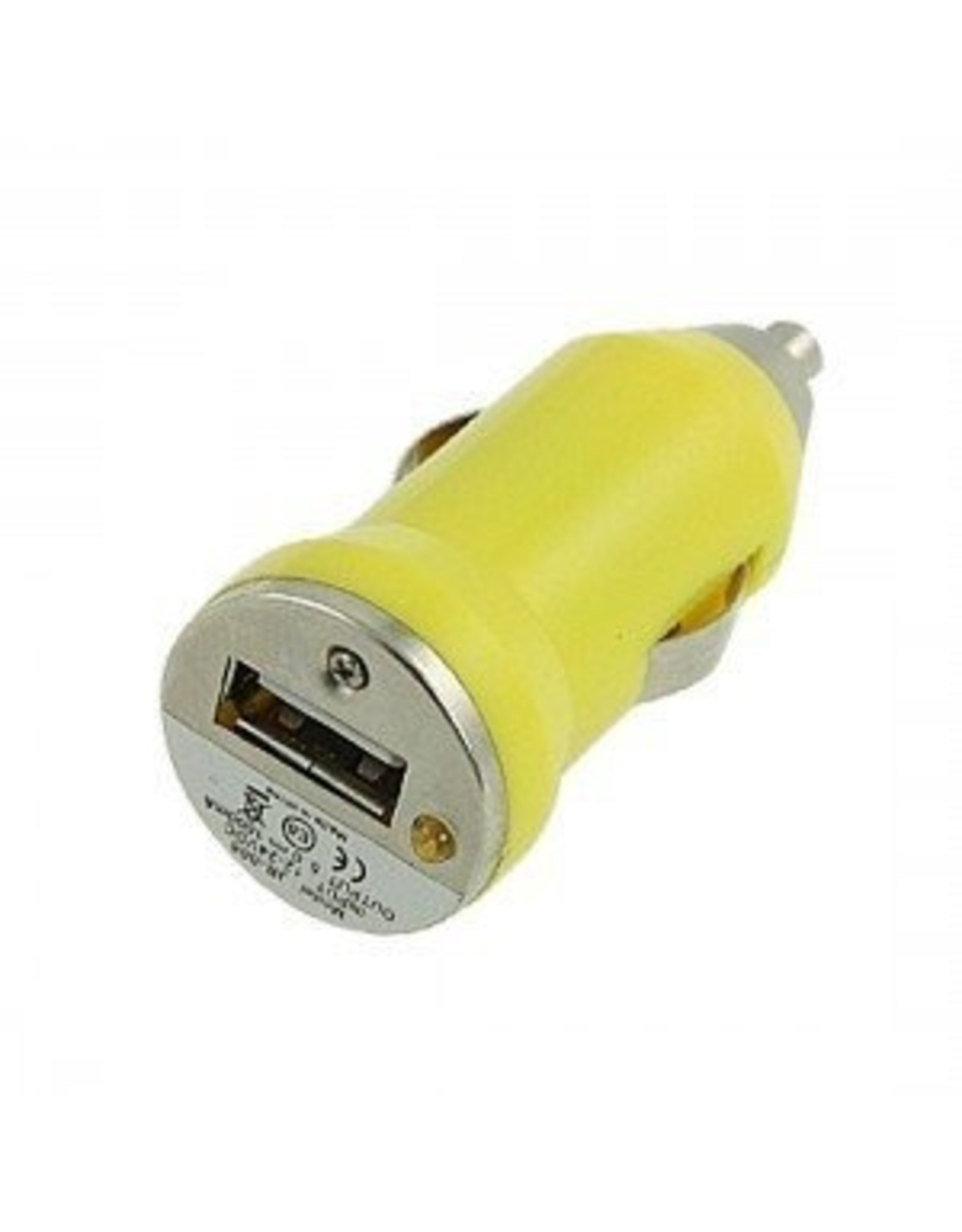 Telefoonoplader USB auto/boot / Body & Soap