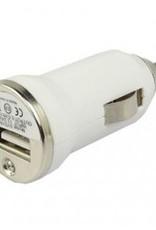 Telefoonoplader USB auto/boot