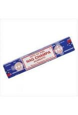 Wierook  Nag Champa 15 gram - Body & Soap
