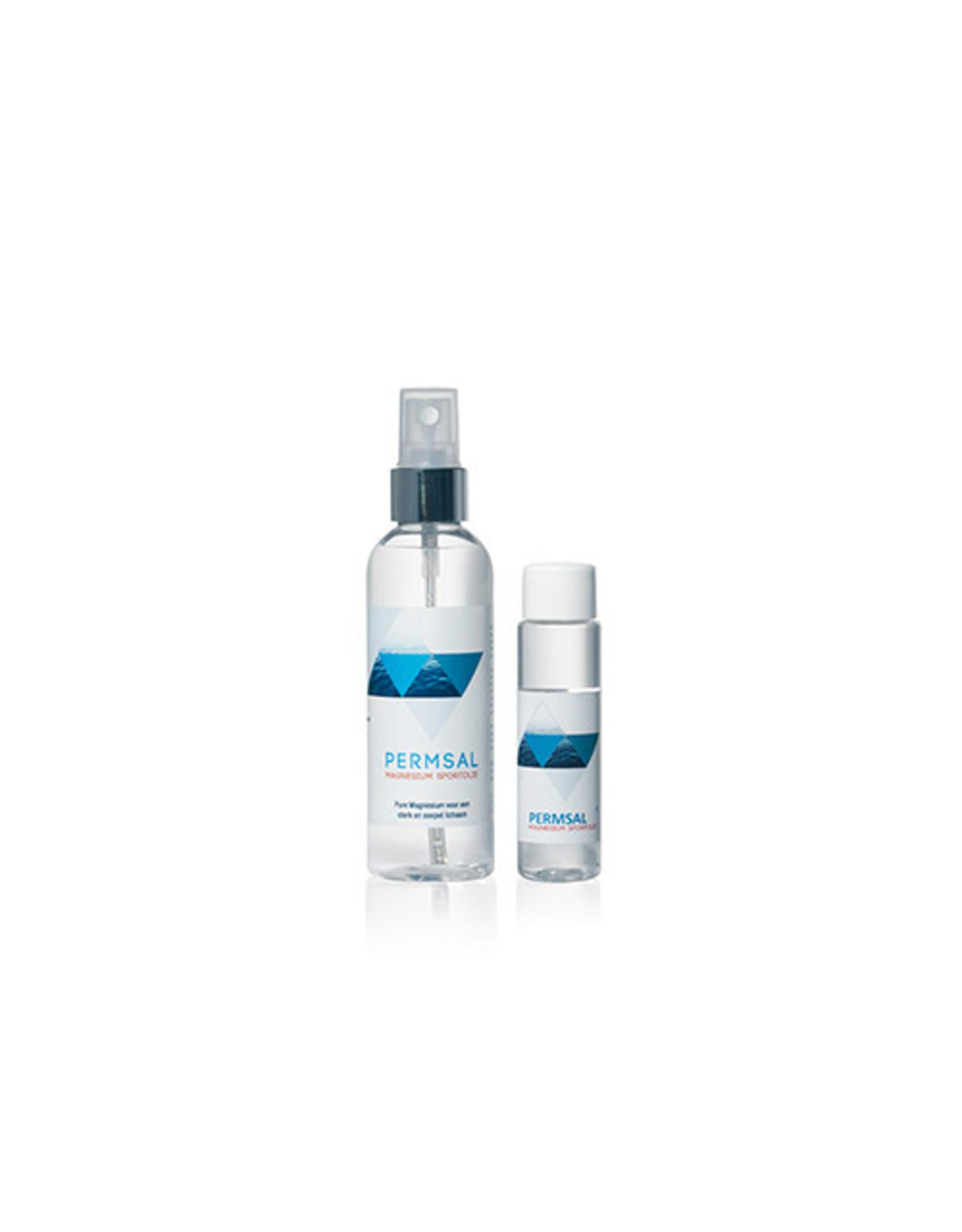 Permsal Magnesium  sportolie 100 ml - Body & Soap