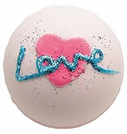 Bomb Cosmetics Bath Blaster 'All You Need is Love'