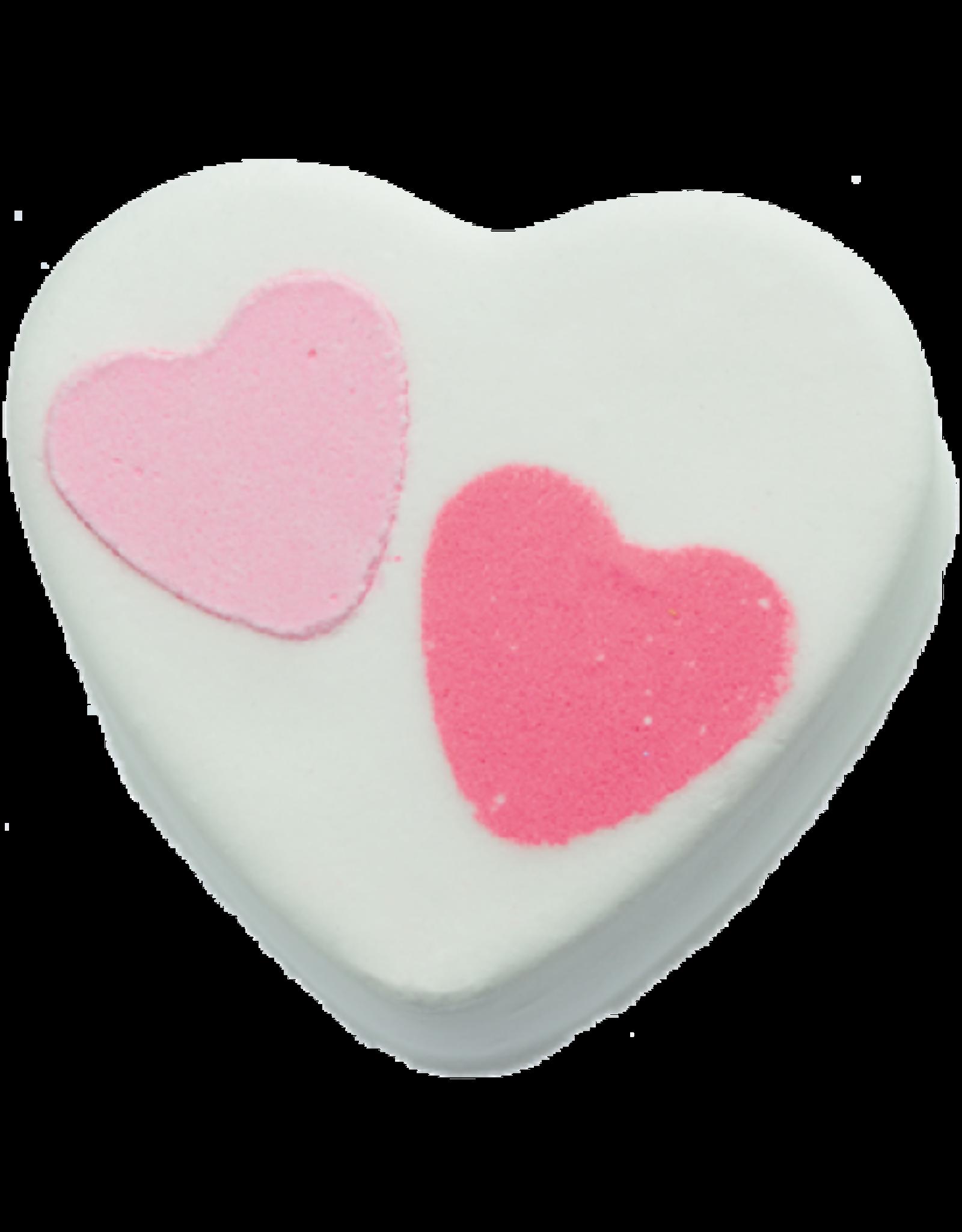 Bomb Cosmetics Bath Blaster 'Heart 2 Heart' - Body & Soap