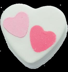 Bomb Cosmetics Bath Blaster 'Heart 2 Heart'
