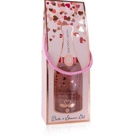 Cascade Bad en douchegel  in champagne gift box