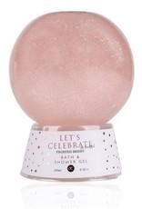 Bad en douchegel 240ml Cristal Ball - Body & Soap