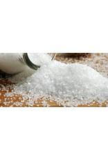 Body & Soap Grof badzout 1000 gram (Wit) - Body & Soap