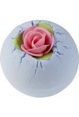 Bomb Cosmetics Bath Blaster 'Porcelain Peony' - Body & Soap
