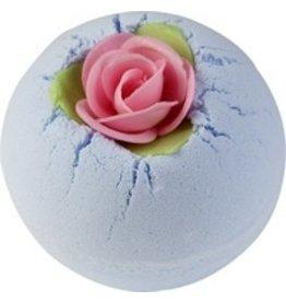 Bomb Cosmetics Bath Blaster 'Porcelain Peony'