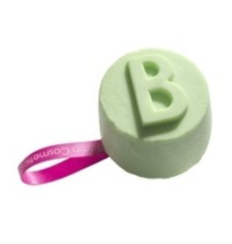 Bomb Cosmetics Shower Gel  Soap Bar 'Lime & Shine Solid'
