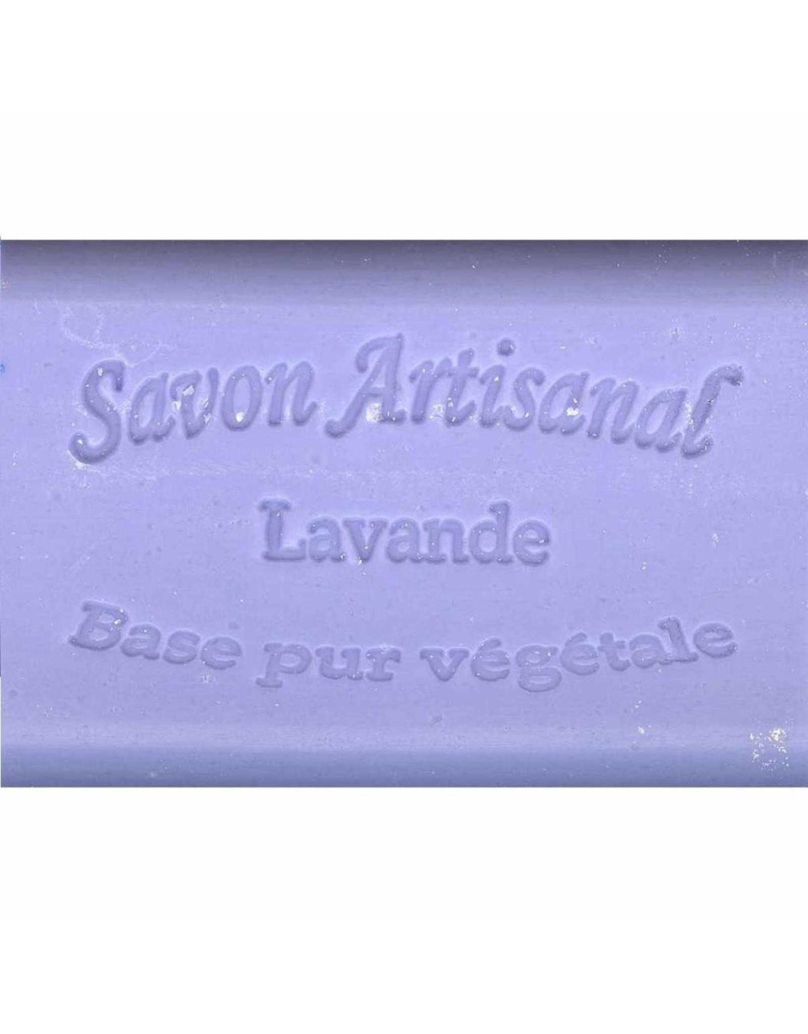 Ambachtelijke zeep 'Lavendel' - Body & Soap