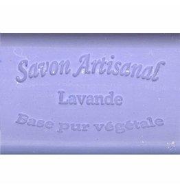 Ambachtelijke zeep 'Lavendel'