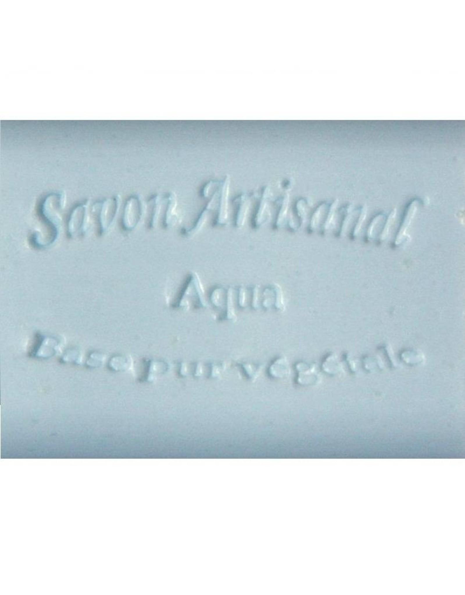 Ambachtelijke zeep 'Aqua' - Body & Soap