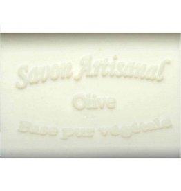 Ambachtelijke zeep 'Olive' (zonder kleurstof/parfum)