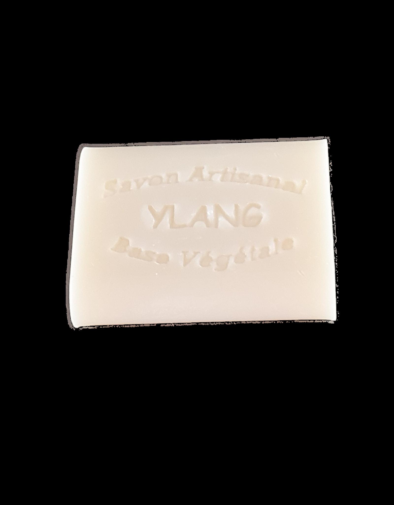 Ambachtelijke zeep 'Ylang' - Body & Soap