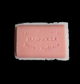 Ambachtelijke zeep 'Magnolia'