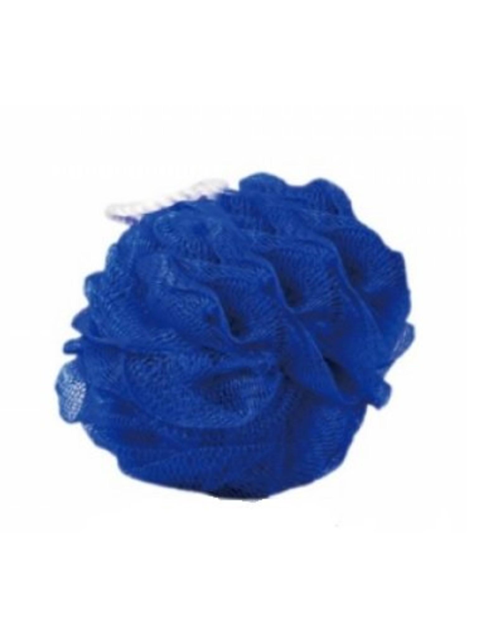 Massagespons 'blauw' - Body & Soap