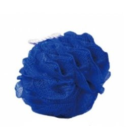 Massagespons 'blauw'